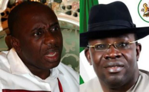 Oil wells jonathan dickson accuse amaechi of blackmail - Jonathan s restaurant garden city ...