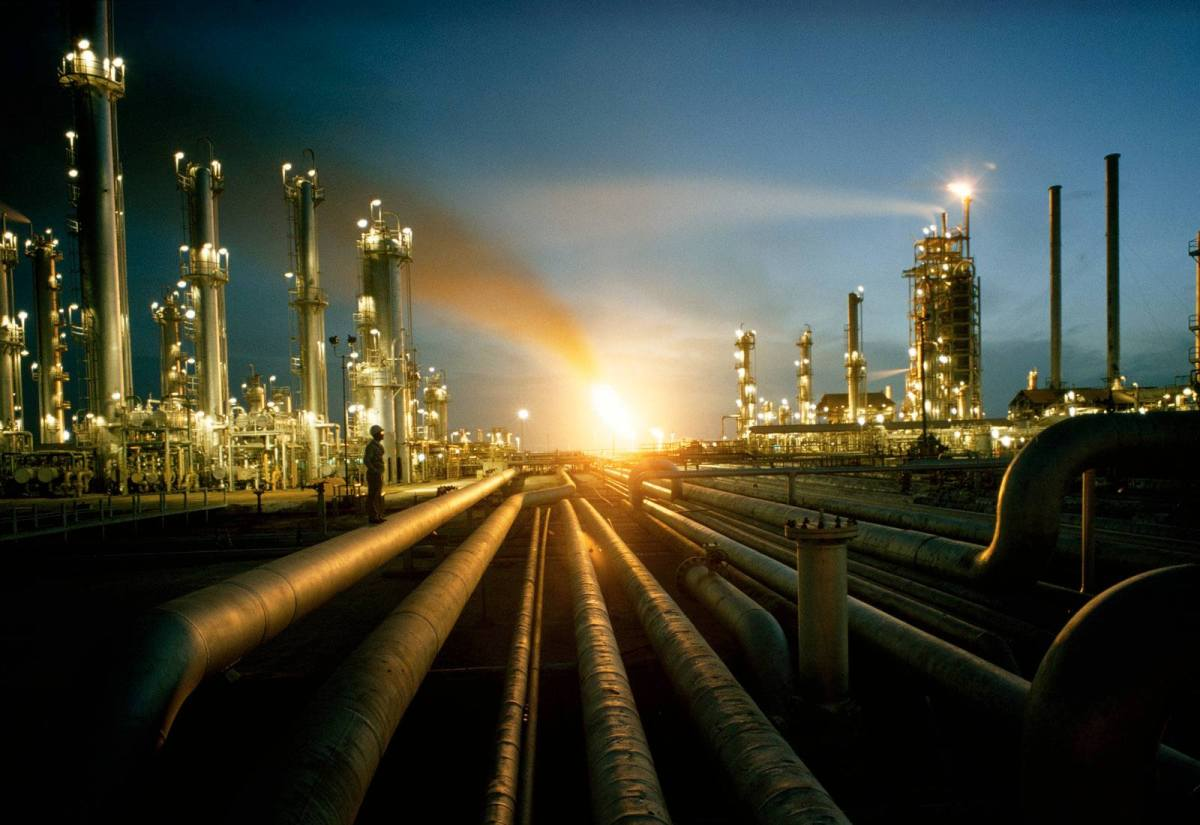 INVEST INTO THE PETROLEUM SECTOR OF NIGERIA TODAY! (Oil&Gas)